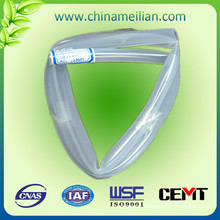Wire Insulation Silicone Rubber Sleeve
