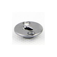 Acessórios industriais para peças de máquinas de costura tampa de agulha