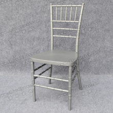 Silver Resin Tiffany Furniture (YC-A60-01)