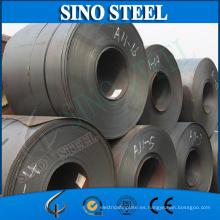 Bobina de acero laminado en caliente de la bobina del acero de carbono de Q235 del grado 1.5-25m m