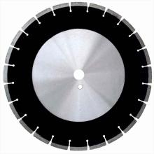 Prata brasadas disco diamantado concreto (SUCB)