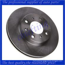 replacing brake discs MDC1806 ADJ134308 JDI080 92158900 277942103704 for tata brake disc