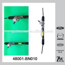 Types de boîte de vitesses de direction pour Nisan N16 48001-BN010