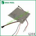apa102 256 unids SMD5050 5 v pantalla de matriz led 16x16 matriz led