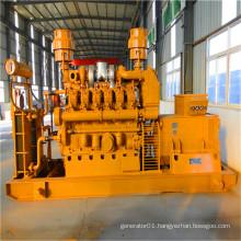 Unite Power 500kw Diesel Generator Set with Weichai Engine