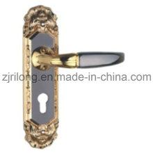 Cerradura de puerta de estilo europeo para la decoración Df 2763