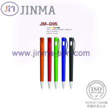 Супер подарки Промотирования ручка Жм-D05 с одним светодиодом