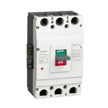 Interruptor automático de caja moldeada serie CM1