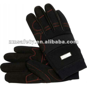 Better grip knuckle protection mechanical glovesJRM67