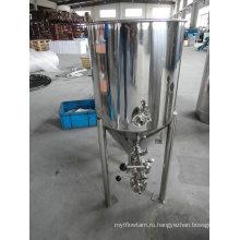 Ферментерное пиво из нержавеющей стали 30л
