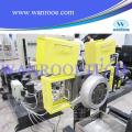 Plastic Pet Granulator /Pet Pellets Making Machine