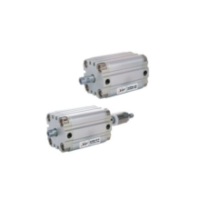 Structure compacte ESP cylindres fins pneumatiques série ACP