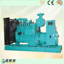 Motor de generador de gas natural 400kw en China