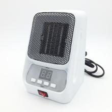 Calentador de ventilador eléctrico portátil
