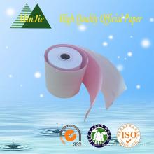 Blank Carbonless NCR Paper 55GSM
