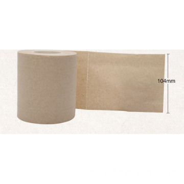 Eco Friendly Rollo de papel Stock Papel Madera