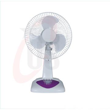 Ventilateur de table en plastique 12/16 pouces DC (USDC-450)