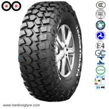 M/T Tire Mud Terrian Tire 4X4 Passenger Tire (LT265/75R16)