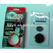 Magnetischer Mobiltelefonhalter, Magierhalter, Autohalter