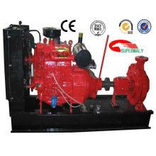 CE bomba de agua diesel