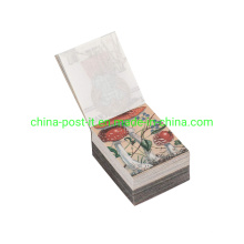 Mini Scrapbook Paper Pad for Decoration DIY Books