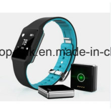 Smart Watch Battery Charger with Pogo Pin Connector