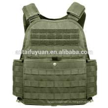 vestimenta a prueba de balas chaleco chaleco bolsas para chaleco antibalas