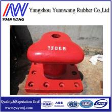 Borracha de fecho marítimo de aço inoxidável de hardware marinho