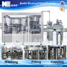 Línea de llenado / línea automática de 10000bph Water Monoblock