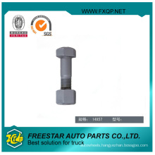 High Quality Wheel Stud with Hex Nut
