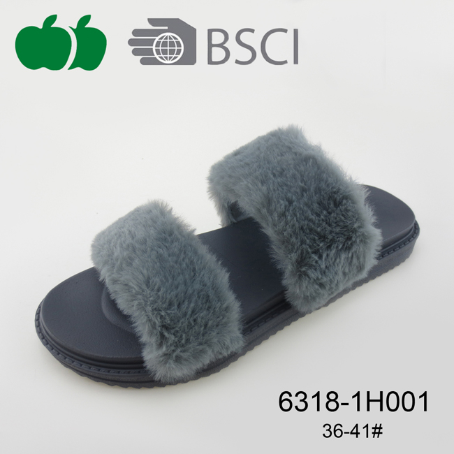 fashion elegant ladies slipper