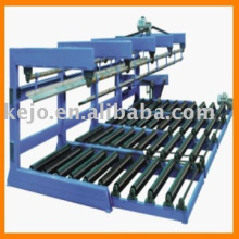 automatic Stacker for roof sheet production machine