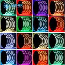 LEDER Rainbow Flexible LED Strip Light