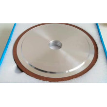 200mm 1A1 CBN grinding wheel for processing iron and metal