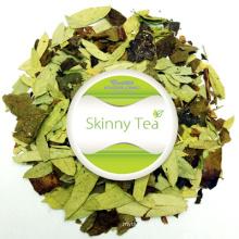 100% chá de hipertensão erval orgânica sem afetos laterais de 14 ou 28 dias Teatox (F9)