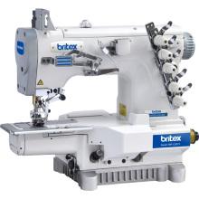 Br-C007j-W122/222 Super alta velocidade Interlock série de máquina de costura