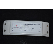 120vac to 12vdc triac dimmable led driver 20w