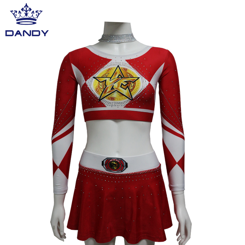 top gun allstars uniforms