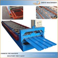 Rodillo que forma la máquina / el panel de la azotea que forma la máquina /