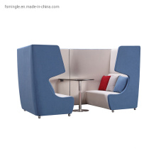 Privacy Meeting Booth From Mingle Furniture