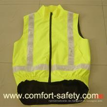 Reflektierende Sicherheitsjacke (SJ06)
