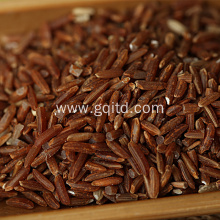 2017 New Organic Nutritious Red Rice