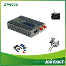 Traqueur de GPS de voiture pour la solution de suivi de véhicule