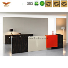 Simple and Stylish Design Office Reception Desk (HY-Q41)
