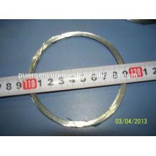 small coils copper wires