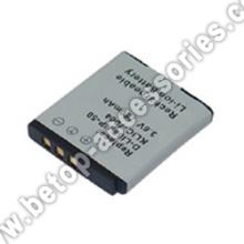 Pentax Camera Battery D-LI68
