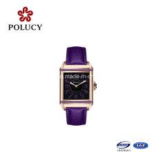 2016 Elegance Fashion Watches Wholesale Wrist Promotion Watch