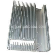 Alibaba express custom cheap price aluminum heat sink