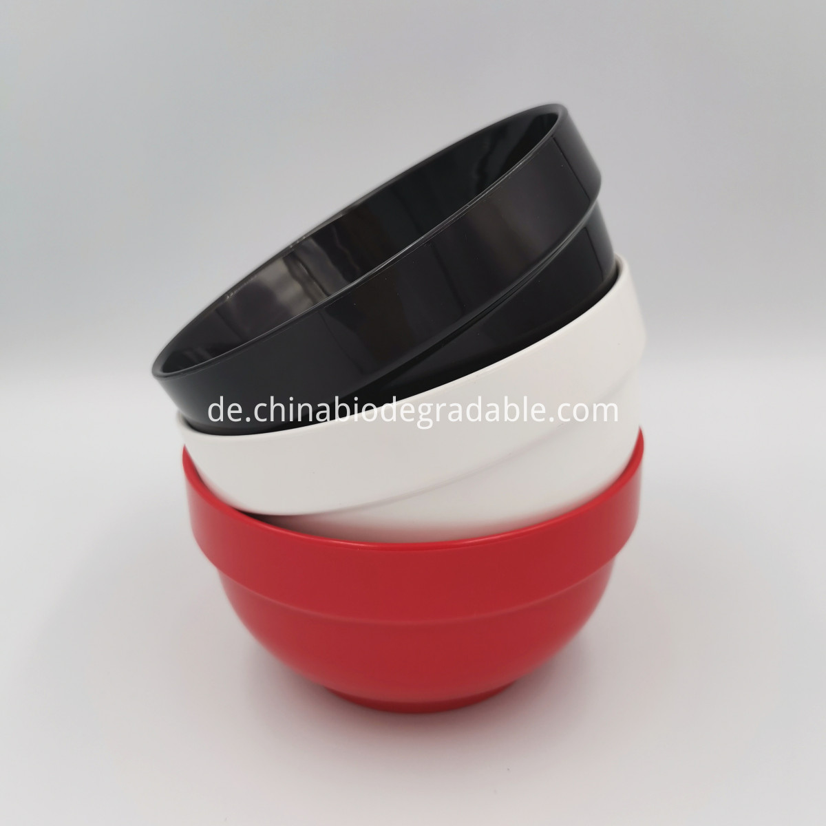 Compostable PLA High Quality Tableware