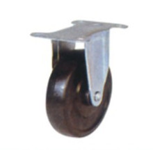 Echador de hierro fundido ligero